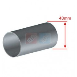 Tube Rond 40mm pour store