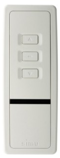 ancienne telecommande Simu Hz 2013
