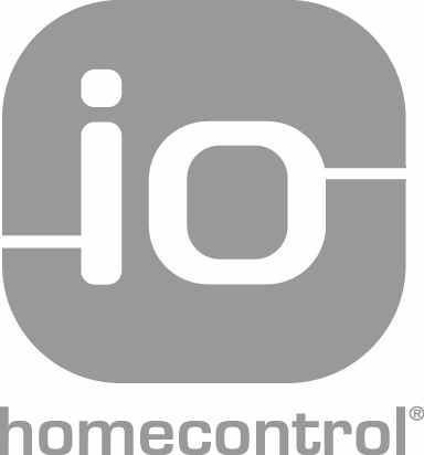 logo somfy io homecontrol