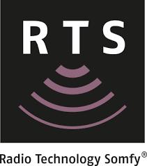 logo somfy rts