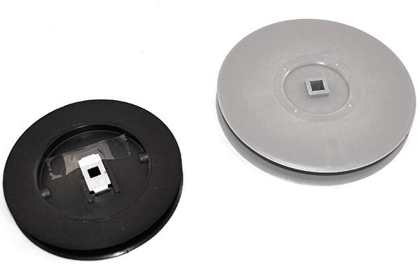 poulie pour sangle clipser embo ter ou clef 100 volet roulant. Black Bedroom Furniture Sets. Home Design Ideas