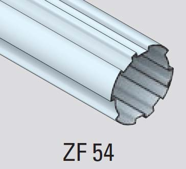 tube zf 54mm